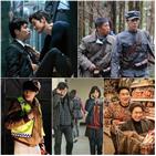 영화,쇼박스,투자배급사,한국,손익분기점,결산,점유율,관객,cj