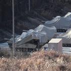 북한,사이렌,케이시,잘못,캠프,실수,성탄절,선물,보도,크라이