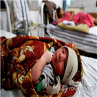 병원,신생아,사망,인도