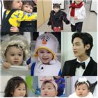 슈돌,시상식,연예대상,가족,연우,KBS