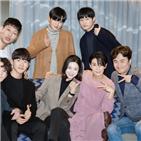 배우,김서형,영화,류덕환