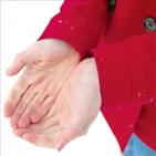 수족냉증,원인,증상,질환