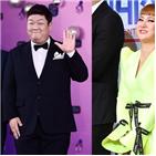 유민상,박나래,김준현