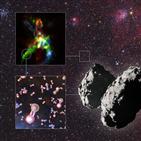 지구,생명체,혜성,분자,연구팀,일산화인