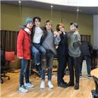 퍼플레인,장성규,청취자,라이브