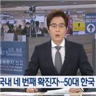방송,신종,정보,재난방송,예방,코로나,KBS,진행,연휴