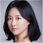 라라미디어,정윤서,배우,예정