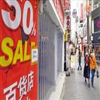 매출,중국인,사태,연휴,서울,취소,타격,관광객,자영업자,우한