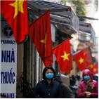베트남,중국,환자,한국,정부,한인,휴교령,호찌민,바이러스,하노이