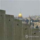 경찰,차량,이스라엘,예루살렘