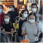 인도네시아,신종코로나,중국,연구,우한,여객기,환자,바이러스