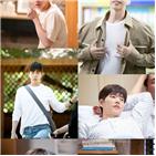 박해진,강산혁,포레스트,캐릭터,매력