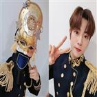 무대,김지범,골든차일드,복면가왕,노래,경험,출연