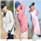투어,미국,한국,골프,해외,목표