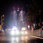 범죄,두바이,코로나19,사람,위기