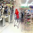 가격,상승,물가,하락,코로나19,소비자물가,품목,전보