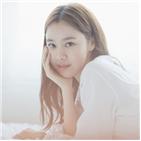 김예원,목소리