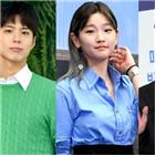 청춘,박보검,기대,박소담,변우석,사혜준,청춘기록,자신