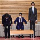 일본,감염자,코로나19,대책,도쿄