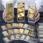 금값,코로나19