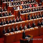 인대,중국,전체회의,개최,전인대,추가,코로나19,회의,지방