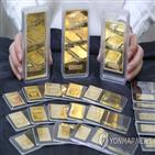 금값,코로나19,영향