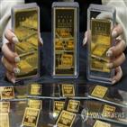 금값,코로나19,경신