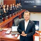 남북,대통령,협력,북한,정부,의지,이날,김정은,국제적