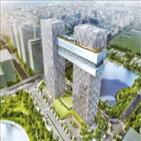 하노이,롯데건설,호텔,수주,규모