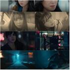 최강희,액션,매력,모습,백찬미