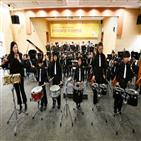 오케스트라,영상,진행,중구문화재단,예술교육,온라인