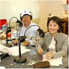 강석,프로그램,김혜영,방송,라디오,인기,청취자