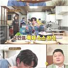 고기,김요한,SBS,외식,혼밥