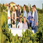 와인,샤토네프,보카스텔,프랑스,교황,포도