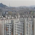 집값,아파트,전용,서울,하락,시장,기록,역시,호가,매물