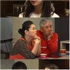 우혜림,결혼,신민철,커플,러우면