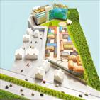 팔도한마당,체험,먹거리,규모,구성,시설