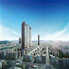 오피스텔,공간,서울,분양,역세권