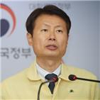 상황,차관,코로나19