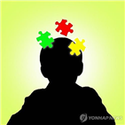 자폐증,형제자매,미국