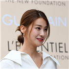 유인영,굿캐스팅,방송,시청률,현장,SBS,공약,진행