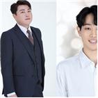 김호중,안성훈,트롯