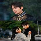 이민호,감정,눈물,이곤,복선,김고은,연기