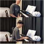 연주,앨범,피아노