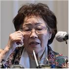 할머니,역사,대한민국,위안부