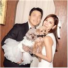 김준희,남편,사진