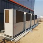 가스,냉방,보급,비전기식,건물,확대,사용