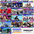 케이콘택트,서머,무대,아티스트,콘서트,앨범,세계,미국,최종,라인업