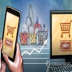 온라인,거래액,온라인쇼핑,증가율,음식서비스
