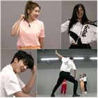 댄스,김요한,송가인,제시,매력,실력,레전드